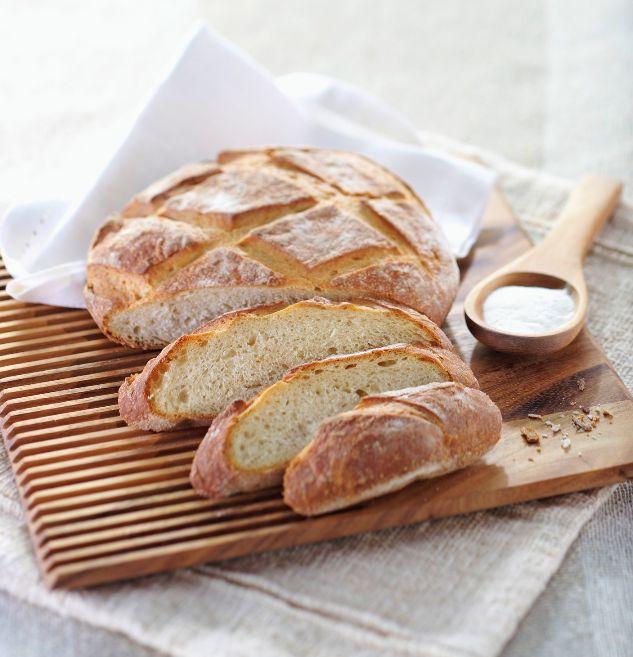 Des tartines gourmandes grâce à notre pain frais et croustillant. #Intermarché #Pain #Cooking #Blé