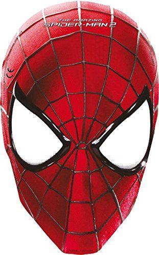 The Amazing Spider-Man 2 Maske