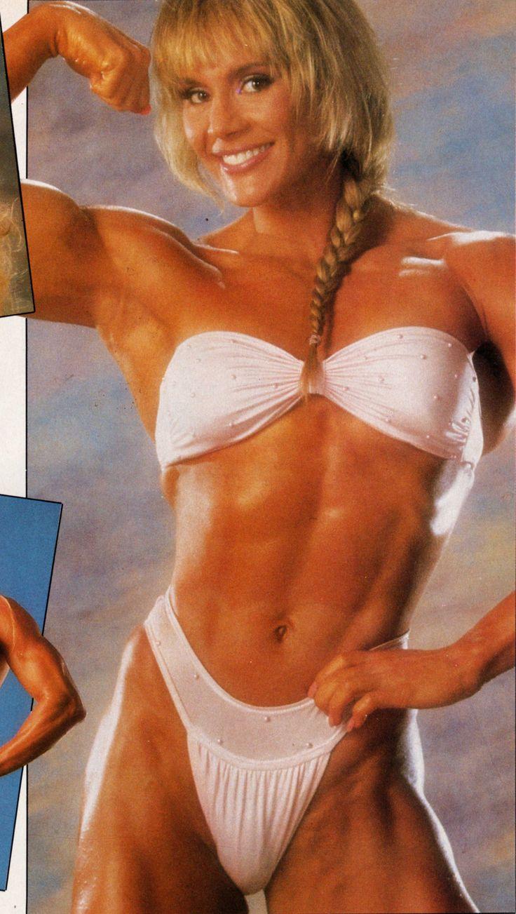 316 Mejores Im 225 Genes Sobre Retro Bodybuilding 2 En