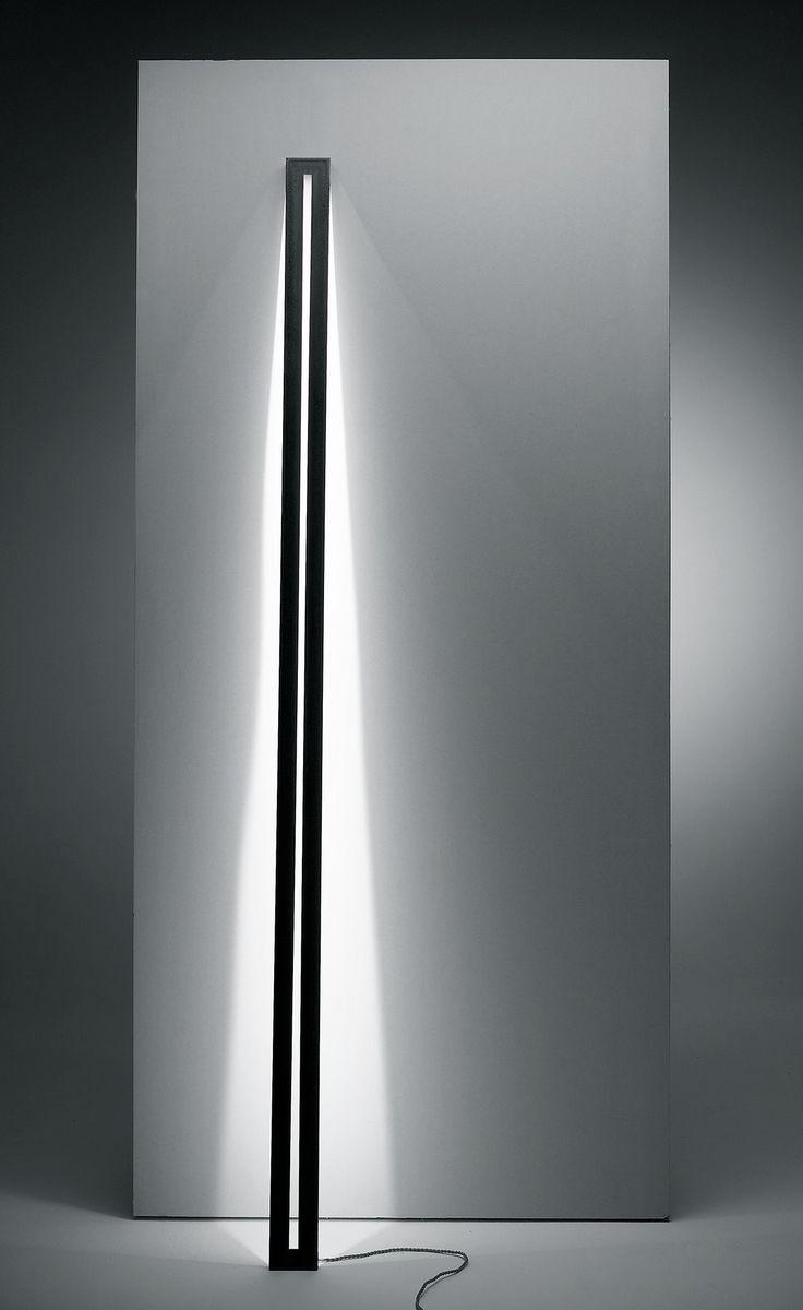 #product design #lighting #minimalism - Jacco Maris | Framed Line