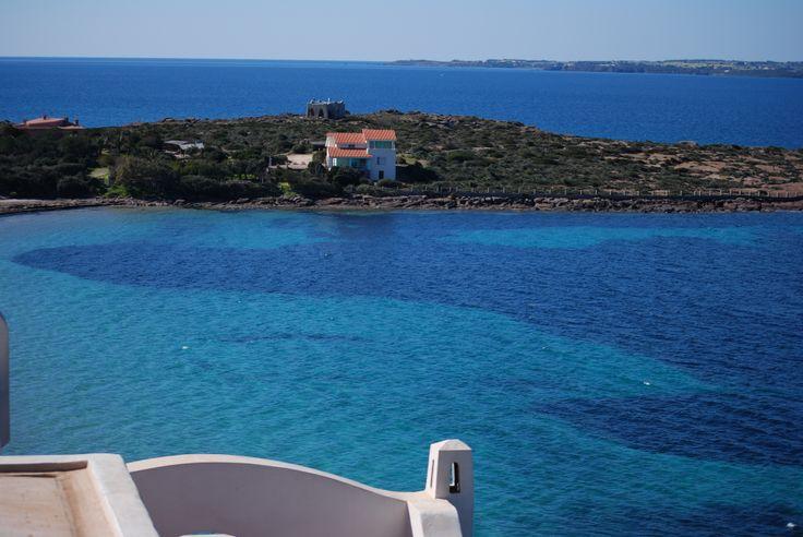 #Calasetta #Sardinia #Sulcis Iglesiente