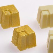 Chocolate Mold Partitioned Cube 22x22x22mm, 28 Cavities