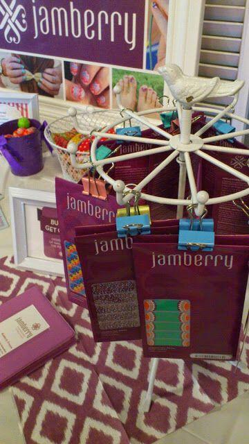 Jamberry                                                       …