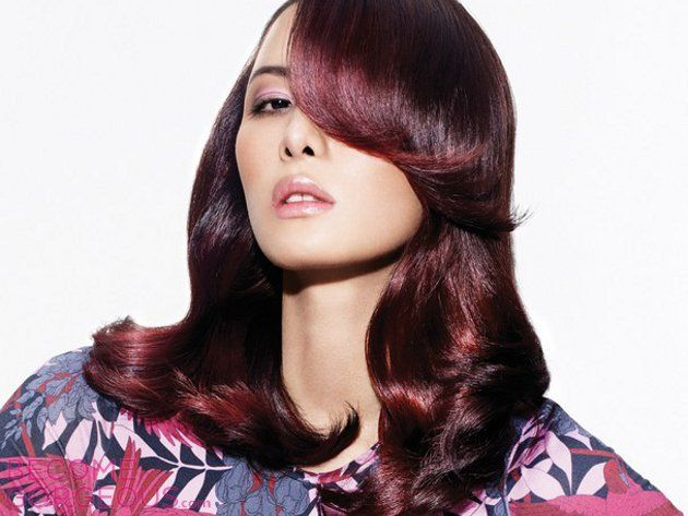 Dark Red Hair Color: Is It Right for You?