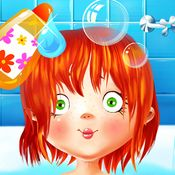 Hello Day: Evening (apps for kids) by Faina Girko