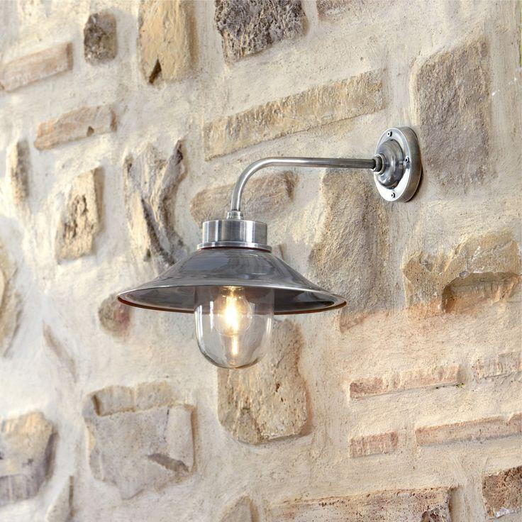 70 best Außenlampen images on Pinterest 50th, Ds and Garten - moderne wandbilder für wohnzimmer