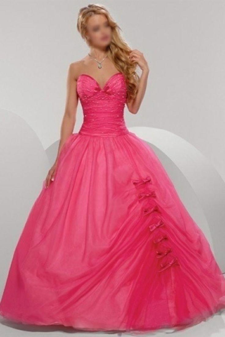Mejores 14 imágenes de Quinceanera dresses/ ideas en Pinterest ...