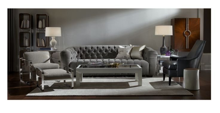 AVIGNON COLLECTION... I wouldn't mind if my living room looked like this.