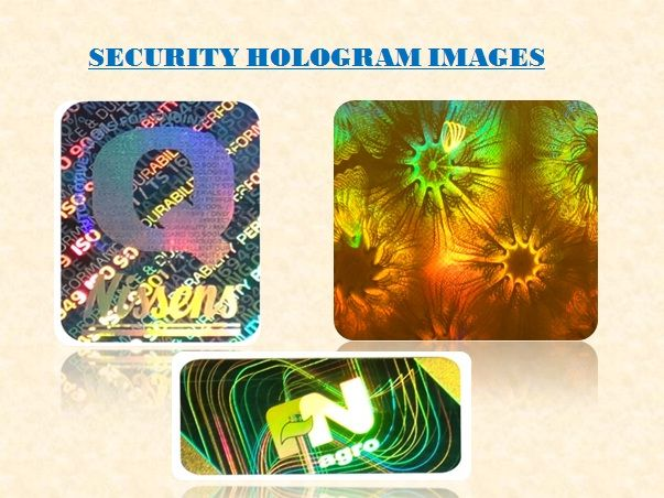 Security Holograms helps both the buyers and product companies to fight against counterfeiting.to buy this product contact the HoloSec Company now. Website Link: http://www.holosec.co.uk/