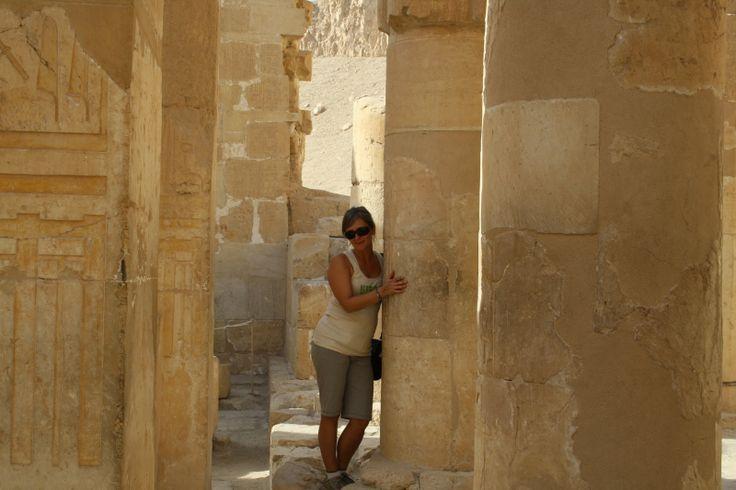 Hatshepsut temple, Short break holidays http://www.shaspo.com/short-break-holidays-egypt-travel-packages