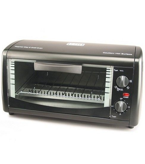 this looks cool~! Polymer Clay & Craft Oven at Joann.com