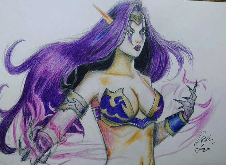 Morgana, Leauge Of Legends, LoL, wizard, game