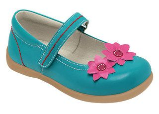 2-6 YEARS Remy Aqua >>> Girls Leather Shoe Winter 2014, $74.95 AUD *Australia and NZ customers only. Have a closer look at this shoe on SeeKaiRun.com.au