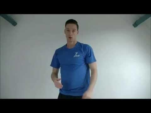 4 Oefeningen voor Rugpijn Middenrug - YouTube