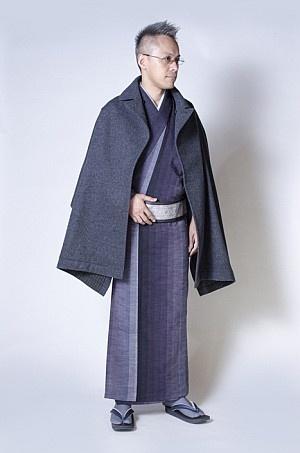 お洒落なファッション、リアルクローズの着物ブランド awai|女将ブログ