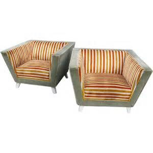 James Mont Club Chairs