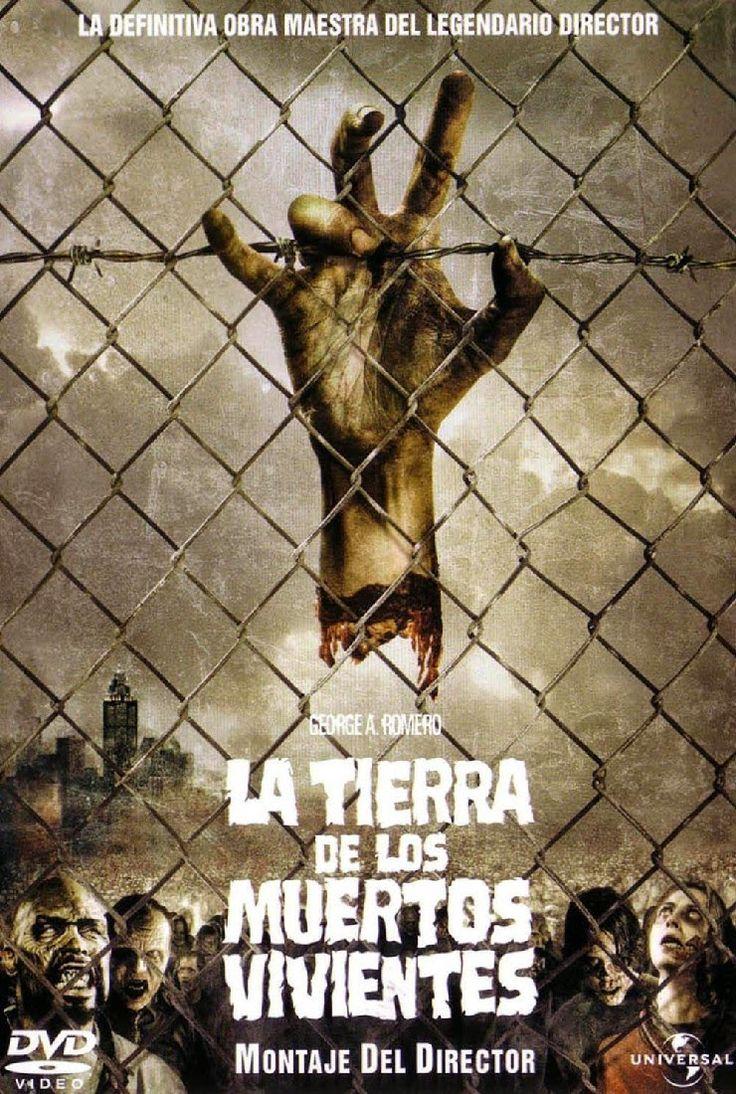 CANAL ZOMBI: LA TIERRA DE LOS MUERTOS VIVIENTES (2005) ***