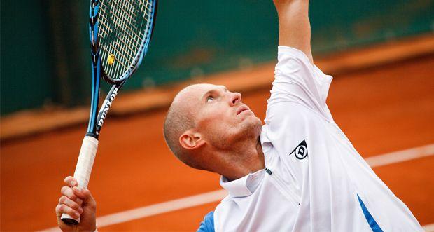 Nikolay Davydenko Announces Retirement - http://www.tennisfrontier.com/news/atp-tennis/nikolay-davydenko-announces-retirement/