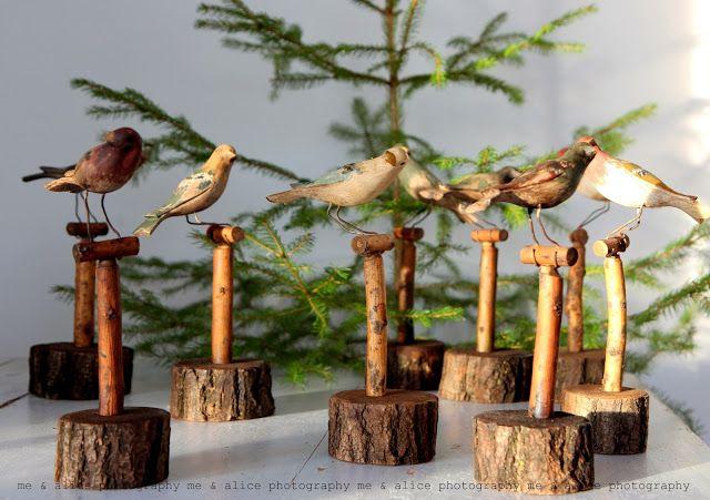 wodden birds for sale