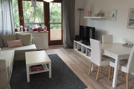 Schau Dir dieses großartige Inserat bei Airbnb an: Ruhige Lage, Sofa und…
