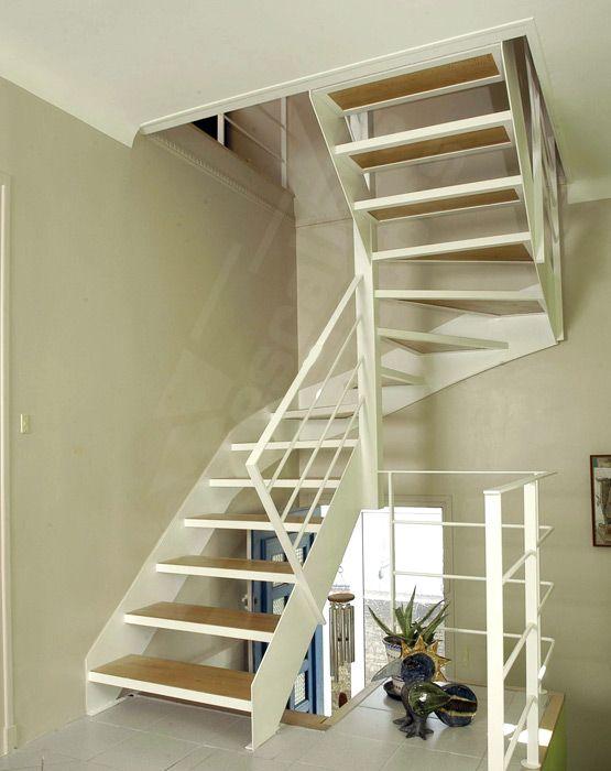 25 best ideas about escalier 2 4 tournant on pinterest. Black Bedroom Furniture Sets. Home Design Ideas