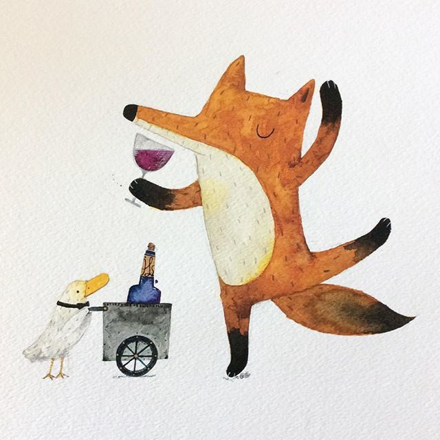 FOX - Мои закладки