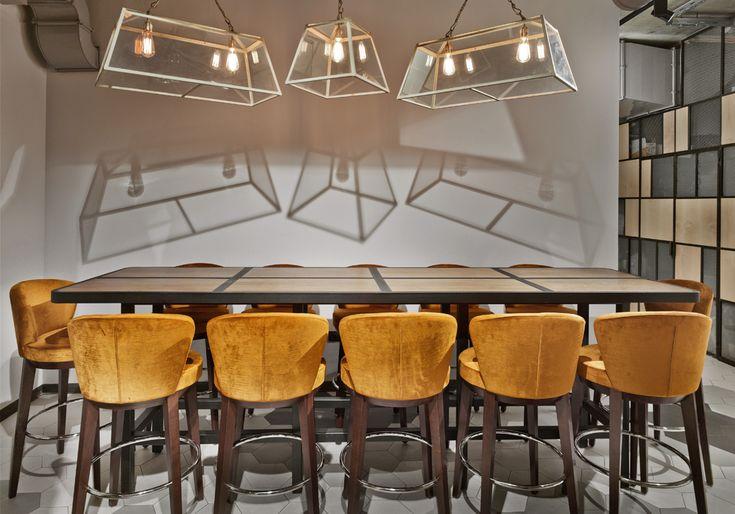 Restaurant etoile michelin : les restaurant etoile michelin accessibles à l'heure du déjeuner  - Elle