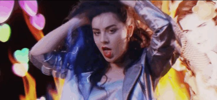 """Charli XCX, """"Body Of My Own"""" 