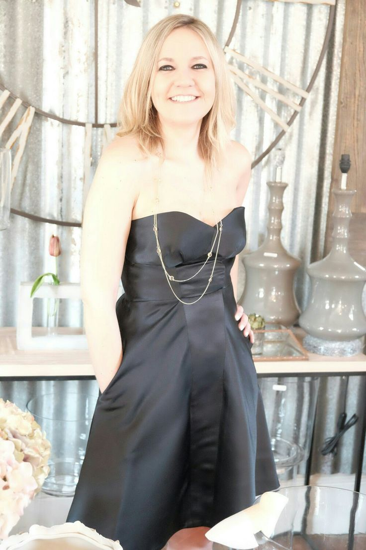 Little black dress.  Every girl needs a LBD.  This beautiful strapless minidress is available for ZAR4,000.00.  Email info@sgtcreations.co.za for details.  Ideal dress for a wedding guest, matric dance, prom, office function, date night