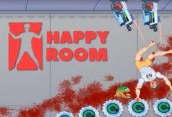 El juego de Happy Room ya está totalmente online y sin descargar nada en tu PC. Podrás divertirte haciendo pruebas con estos muñecos de trapo poniendo todo tipo de armas. Contra más daños hagas al maniquí mejores armas te irán dando para poder seguir avanzando en el juego. ¡Disfruta de Happy Room Online!
