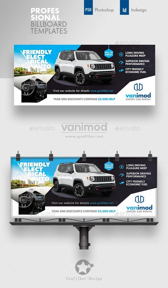 Car Sale Advertisement Template