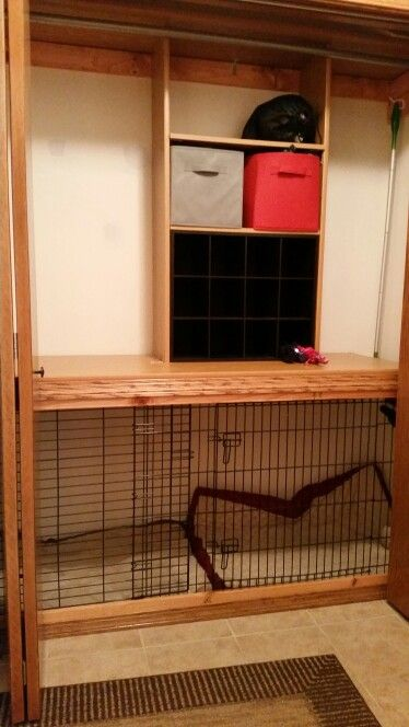 Shelves The O Jays And Dog Kennels On Pinterest