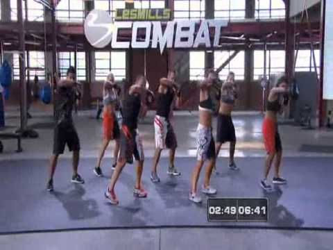 Body Combat 45, Track 08 - YouTube