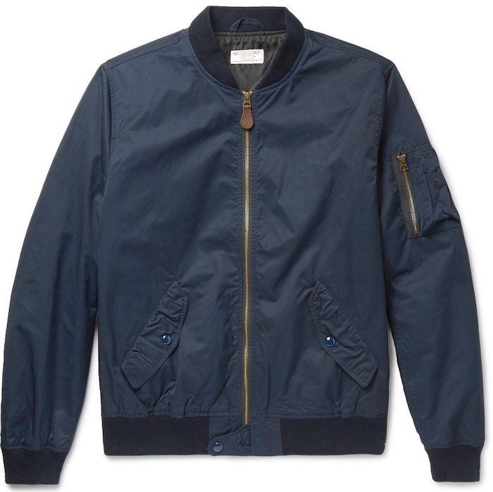 Un manteau homme adapté à chaque saison