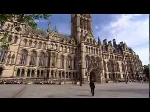1/4 People's Palaces: The Gothic Revival - YouTube
