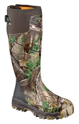 LaCrosse AlphaBurly Pro Hunting Boots for Men - 13 M