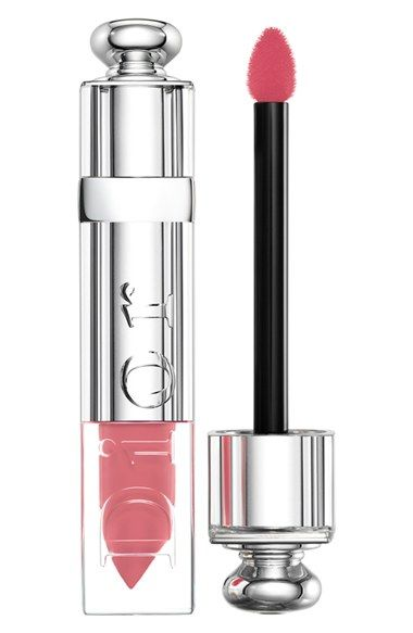 Not quite a lipgloss, not quite a lipstick. A must-try from Dior!
