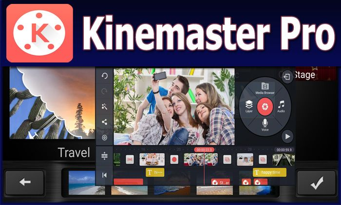 Kinemaster Pro Full Version 4 6 8 11413 Download On Android For
