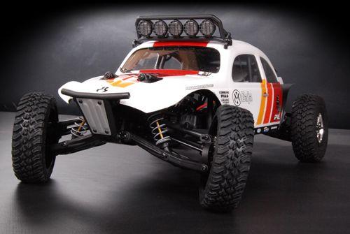 baja+bug | Axial EXO – VW Baja Bug Build | rcshortcourse.com