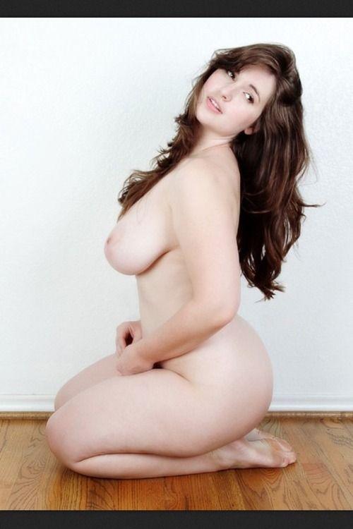 Natural plump girls nude