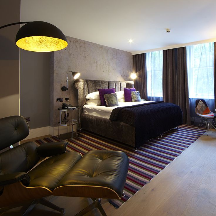 Glasgow Hotel Offers - Malmaison Hotels