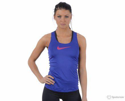 Pro Tank Nike Vaatteet Topit