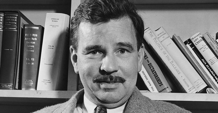 A selection of Malcolm Cowley's letters from a masterful new collection.