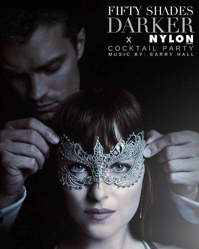 Es Ist Das Kinoereignis An Valentinstag. Zwei Jahre Nach Teil 1 Der  Verfilmung Des Erfolgsromans Fifty Shades Of Grey Erschien Nun Fifty Shades  Daru2026
