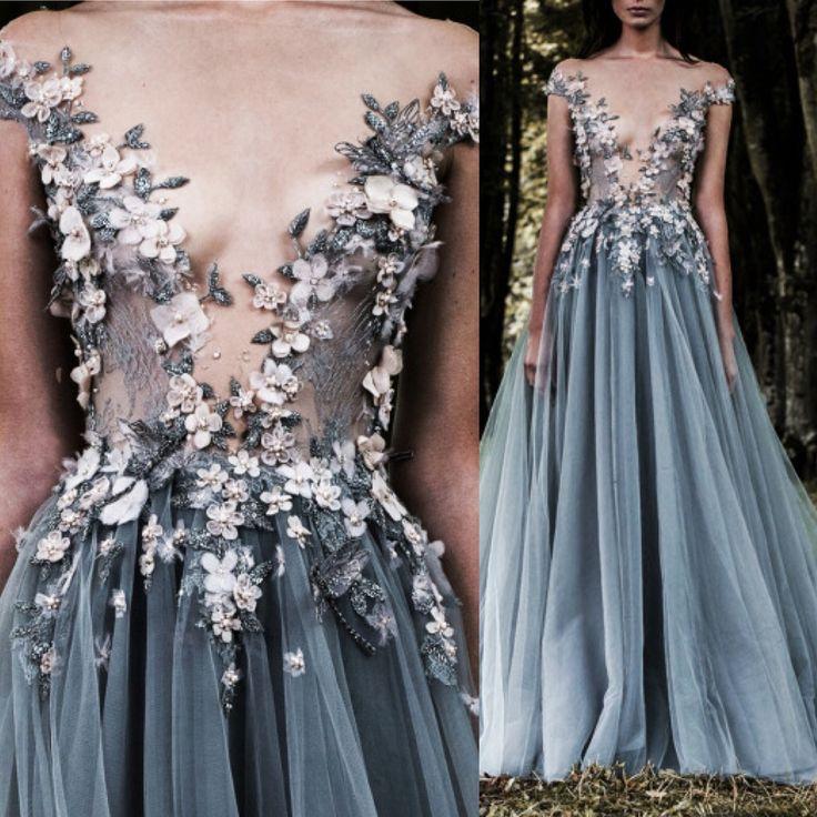 Paulo Sebastian Haute Couture 2016-2017