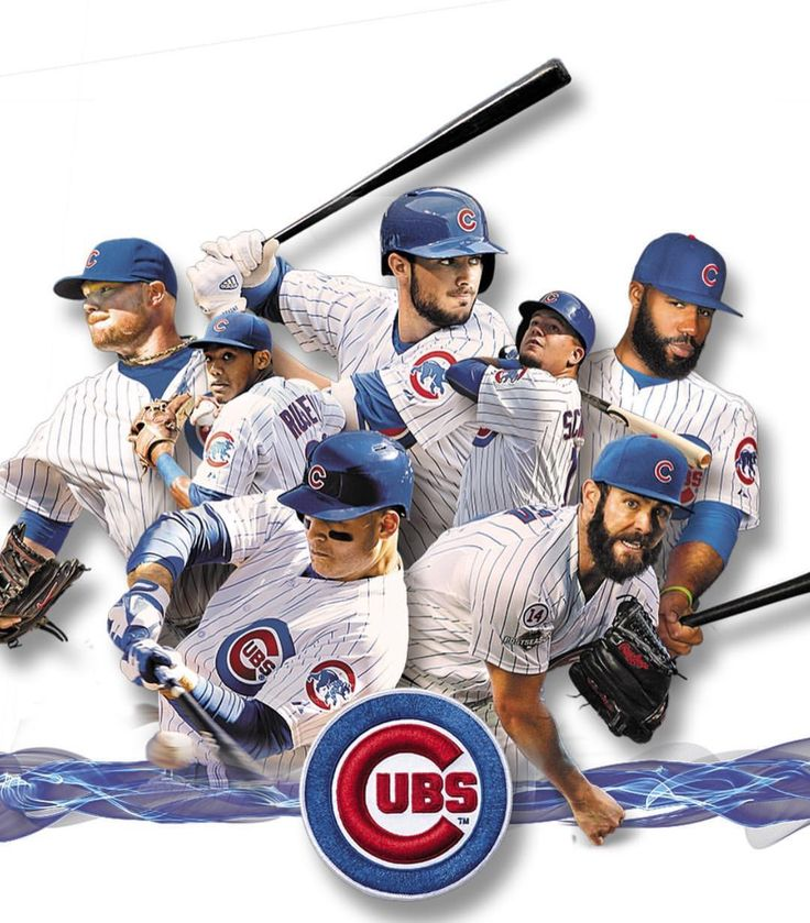 Mlb All Stars Wallpaper: 172 Best Images About Chicago Cubs Everything On Pinterest