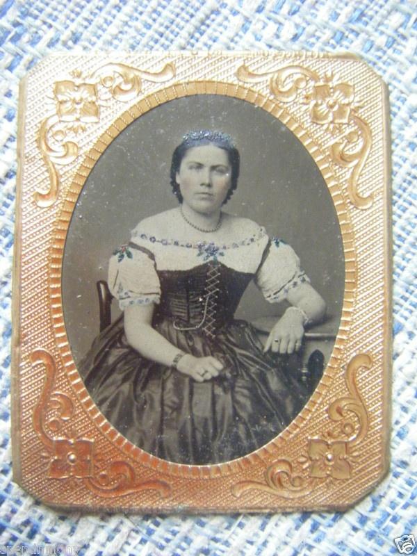 Nice waist and blouse.: 1860S Acw, Swiss Waist Corselet, 1860 1865 Fashion, 1865 Blouses Waist, 1860 S Civil War, 1860 S Dresses, Image, 1850S 1860S Cdvs, 1860 S Fashion