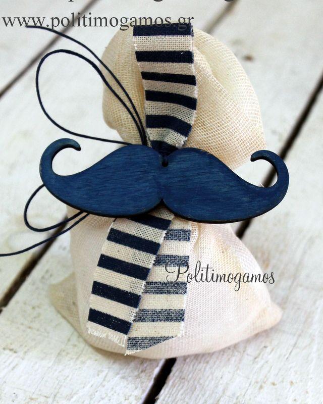 Μπομπονιέρα βάπτισης ξύλινο μουστάκι μαγνήτης | Ανθοδιακοσμήσεις | Χειροποίητες μπομπονιέρες και προσκλητήρια | Είδη γάμου και βάπτισης | Politimogamos.gr