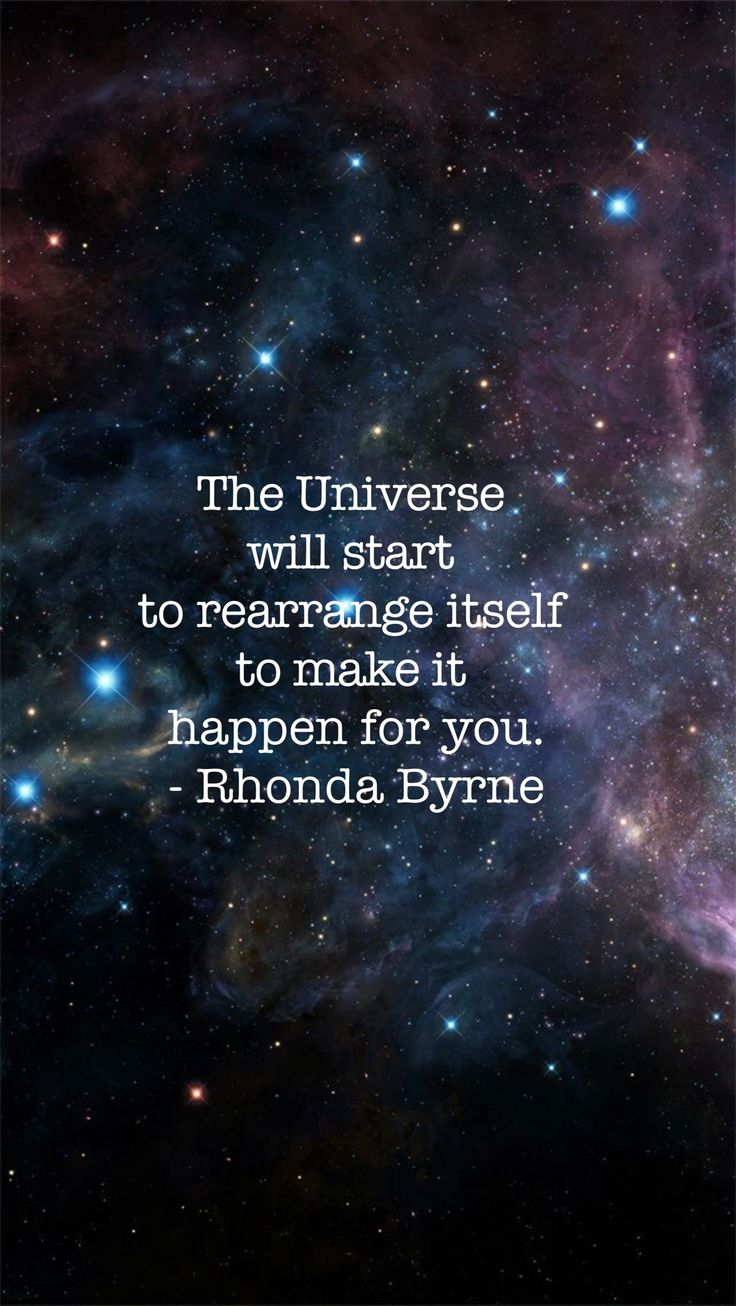 My beautiful thoughts. Universe quotes, Yoga quotes