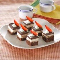 PUDING CAKE COKELAT MINI Sajian Sedap